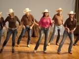 Dance: Line Dancing for All! W19