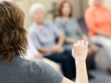 Parkinson's Disease & Movement Disorders Education & Support Group