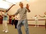 Basic Tai Chi for Health - Session 2