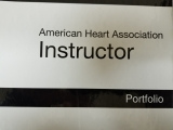 AHA Heartsaver Instructor Course