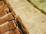 Luxury Handmade Soap Workshop