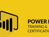 Power BI Certification