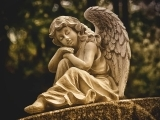 Meeting Your Guardian Angel NEW!