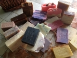 Beginner Cold Process Soap Making