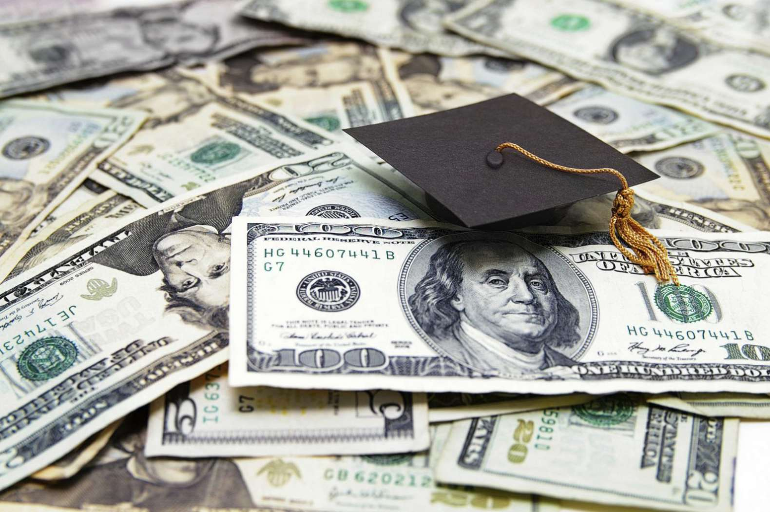 College and Personal Finance 101