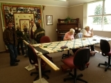 Calling All Crafters Session #2 - Beacon Hospice