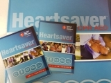 AHA Heartsaver CPR AED Course
