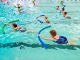 Ripples - Introduction  to Water Aerobics