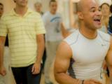 Latin Workout with Lazaro - Summer