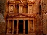 The Archeology of Jordan -- Petra
