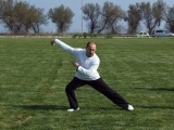 Extension Movements-Rebuilding with Tai Chi