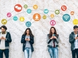 Marketing Using Social Media 10/7