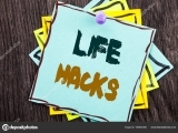 Life Hacks - Surviving to Thriving - NEW!