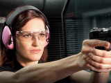 Women's Only Defensive Pistol Clinic