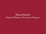 Diabetes Prevention Program - SMHC 002