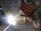 Welding - STICK