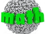 Math for High School Credential (HSD and HiSET)