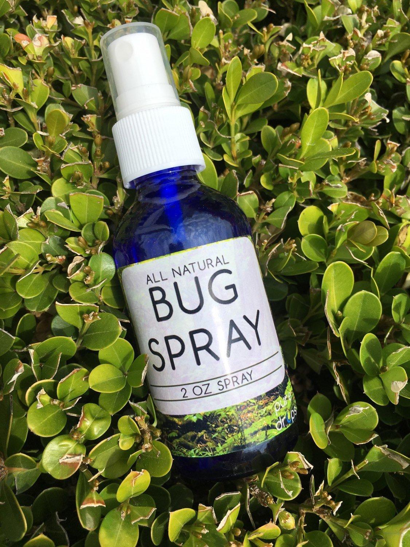 Essential Oils – Bug Spray, Stress & Oils