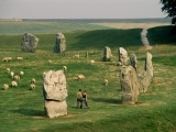 Ancient Sacred Sites in South West England