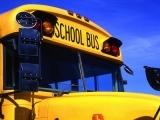 School Bus Class B with Air Brakes