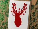 Christmas Cards - Stamp a Stack