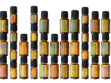 Intro to Essential Oils (October) (Fall 2017)