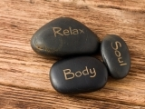 Restorative Yoga 10/1