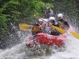 Maine Recreation Guide Course with Northeast Whitewater Spring 2020