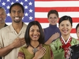 Becoming a U.S. Citizen - Spring 2018