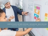 Advanced Web Design: Part of the Certificate in Web Design: