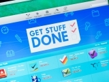 Productivity eTools: Be Organized & Get Stuff Done 10/7