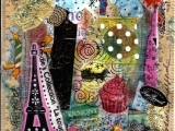 New Ways of Working: Collage & Mixed Media