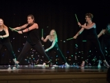 DNA105 - Pound (Dance Fitness with Rip Sticks)