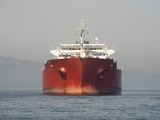 The Tankers of Puget Sound