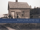 Session II: Malaga Island History Talk