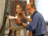 Portrait Painting Demonstration with Theodore Xaras (ONLINE) PT 602ED_ON