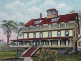 Kittery's Grand Hotels