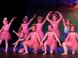2nd-3rd Grade Ballet Class-Mondays