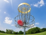 Disc Golf for Beginners--Session II