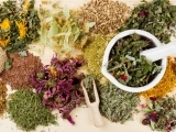 Stock Your Herbal Medicine Cabinet