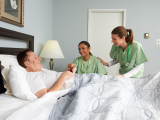 Volunteer Hospice Training