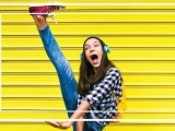 Teen Grab Bag Workshop Series