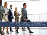 Developing Your Leadership Skills: Part of the Certificate in Leadership Development