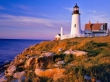 Pemaquid: Harvest & Hauntings