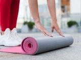 Yoga Moves Series 1