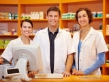 Pharmacy Technician Certificate with PTCB national certification