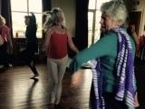 Nia: Mindful Dance Fitness