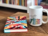 Coffee, Cookies & Book Discussion