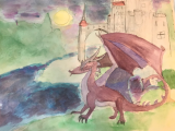 Fairytales and Legends (Ages 6-8, Week 4)