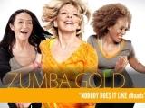 Zumba Gold: Session III - Monday